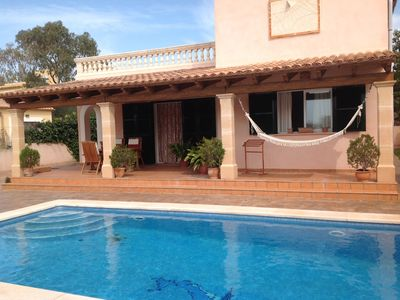 Photo for OFFER MONTH OF MAY ¡¡¡¡¡¡¡¡¡¡¡¡¡¡¡¡¡¡¡¡¡¡¡¡¡¡¡¡¡BONITA AND COZY HOME HOUSE WITH POOL, BIKES, GAMES