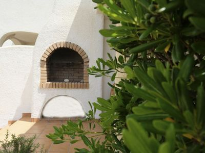 Photo for Vacation home Las Palmeras in L'Ametlla de Mar - 6 persons, 3 bedrooms