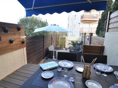 Photo for SANTA MARIA - CASA 2 - REF: 281430 - Townhouse for 6 people in Rosas / Roses