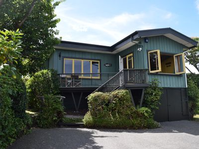 Photo for HILLTOP COTTAGE TAUPO