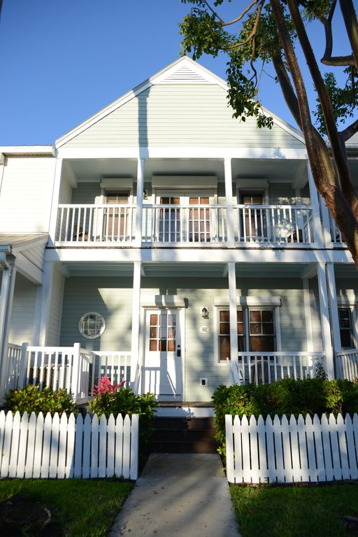 3br 3ba Sunset Cottage Located At The Villages Of Hawks Cay