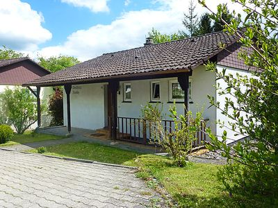 Photo for Vacation home Franken in Dittishausen - 4 persons, 2 bedrooms