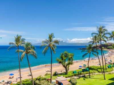 Photo for Hawaii Life Presents Whaler 508 Remodeled Ocean view/BlackRock View