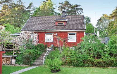 Photo for 4 bedroom accommodation in Sävedalen