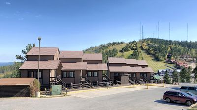 Photo for 2BR Condo Vacation Rental in Lead, South Dakota
