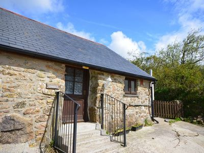 Photo for 1 bedroom Barn in Helston - MONAB