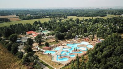 Photo for Camping La Fresnerie **** - Coral