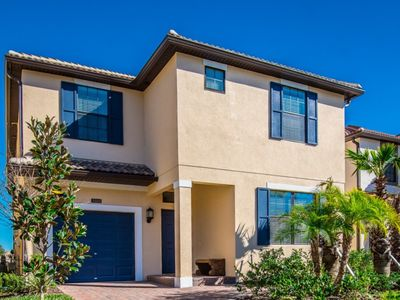 Photo for Imagine Renting Your Own 5 Star Villa with Private Pool and Spa, Solterra Resort, Villa Orlando 1789