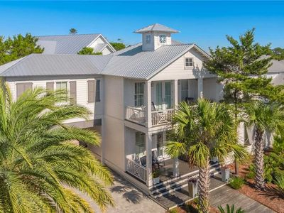 Photo for All Is Grayt - The Preserve at Grayton Beach, 2 Community Pools, Golf Cart, Private Beach Access!