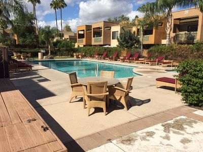 Photo for Luxury Scottsdale Condo Old Town  Near GIANTS stadium. Discount for longer stays