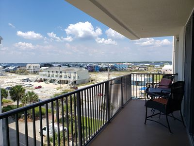 Photo for Sunset Serenade at Emerald Surf Condo # 409