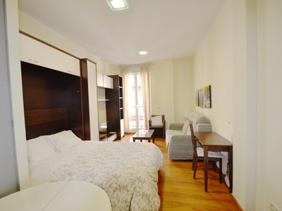 Photo for Amazing apartment in the center of Madrid