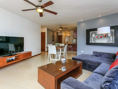 Photo for Modern Luxury Living In A Prime Downtown Location on 5th Avenue