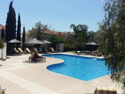 Photo for 3BR Apartment Vacation Rental in Agios Tychon, Limassol