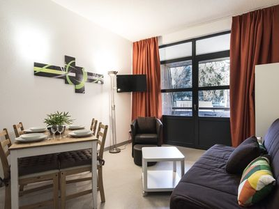 Photo for RENTAL APARTMENT SAINT LARY / PRESTIGE / 4 PERS / THERMAL-TELECABINE AREA