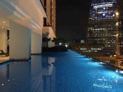 Photo for Modern Condominium - Easy Access to KL Sentral and KLCC - 500mbps & Netflix