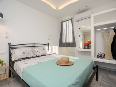 Photo for Naxos St. George double room Depis suites