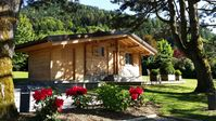 Beautiful well equipped chalet in fabulous location