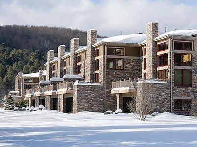 Photo for Luxury Villa in Ellicottville N.Y.