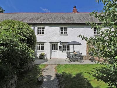 Photo for 2 Rose Cottages, ST AGNES
