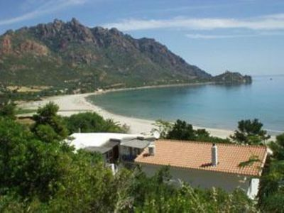 Photo for Independent villa in Sardinia