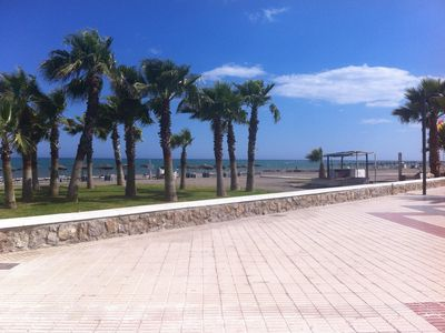 Photo for 50 meters from the sea Costa del Sol