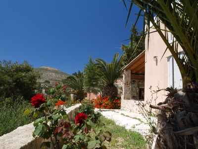 Photo for Lavender Cottage - Rural Accommodation, Syros island