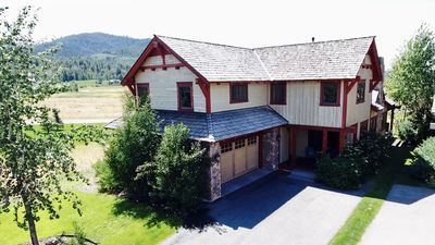 Photo for Luxury Home In Teton Springs