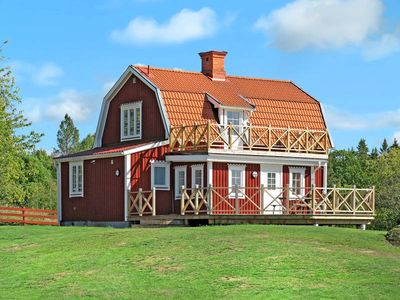 Photo for Vacation home Örnshult  in Ankarsrum, Southern Sweden - 6 persons, 2 bedrooms