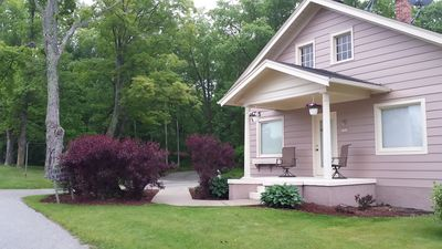 Photo for The Larsen House ~ Outstanding Location Near Excellent Attractions!