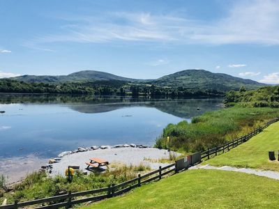 Photo for Wonderful Kenmare property set right by the shore of Kenmare Bay