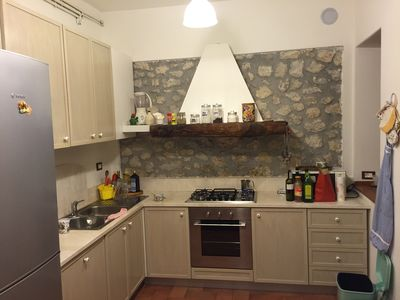 Photo for OFFER! JULY 15/31: € 3000 2-storey villa for 2/3 families! 11 beds !!