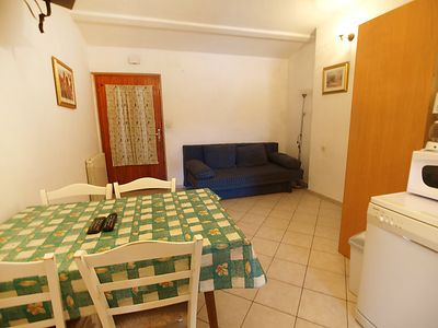 Photo for Apartment Romantika in Rovinj - 4 persons, 1 bedrooms