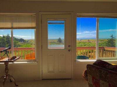 Photo for SANDCASTLE Vacation home, in Heart of Long Beach with Spectacular Ocean View.