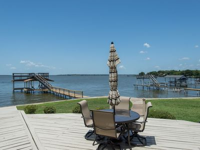 Newly Listed Beautiful Open Water View