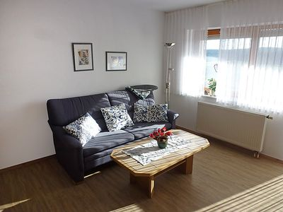 Photo for Apartment Schwarzwaldblick  in Schonach, Black Forest - 2 persons, 1 bedroom
