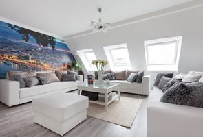 Photo for 5BR Apartment Vacation Rental in Budapest, Budapest