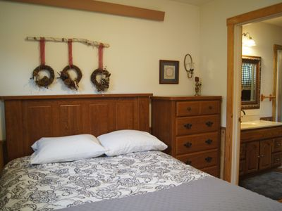 Photo for Elk Haven Vacation Cabins