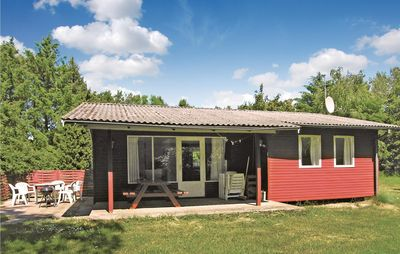 Photo for 3 room accommodation in Aakirkeby