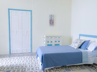 Photo for Tourist apartment in the historic center of Malaga