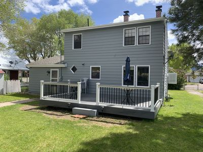 Photo for Utah Getaway with downstairs bar, Directv, NETFLIX, high speed WIFI and BBQ!