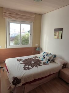Photo for Apartment in a building 200m from the beach and shops 1 bedroom