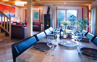 Photo for 5BR Chalet Vacation Rental in Morzine
