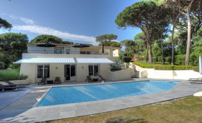 Photo for 6BR House Vacation Rental in Saint-Tropez