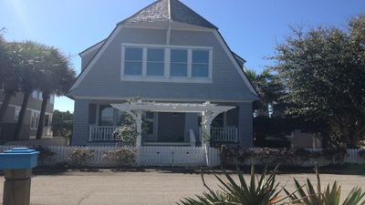 Photo for Harbor Village Home on Bald Head Island , near everything, with spectacular view
