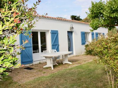 Photo for House near the beach for unforgettable holidays in Noirmoutier