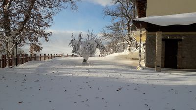 Photo for 2BR House Vacation Rental in Colle Zingaro, Abruzzo