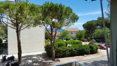 Photo for Apartment La Ciotat 4 to 6 people