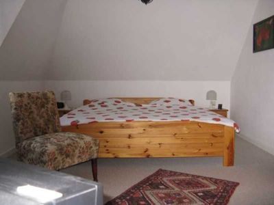 Photo for 5 single rooms - Pension Am Erlengrund