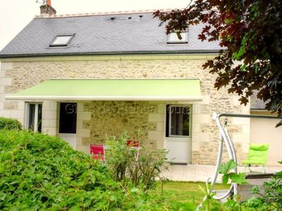 Photo for Gite Manthelan, 3 bedrooms, 6 persons